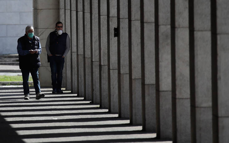 Ιταλία – Κορονοϊός: 269 νεκροί το τελευταίο 24ωρο, 28.236 συνολικά