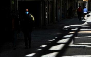 Συνεχίζεται η καθοδική τάση των κρουσμάτων κορονοϊού στην Κύπρο