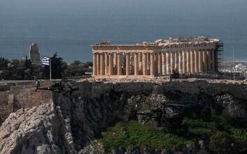 Bloomberg: Η Ευρώπη μπορεί να παραδειγματιστεί από τα βάσανα της Ελλάδας για να αντιμετωπίσει την πανδημία