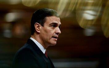 Σάντσεθ: Νέο «σχέδιο Μάρσαλ» κι όχι λιτότητα για την κρίση του κορονοϊού