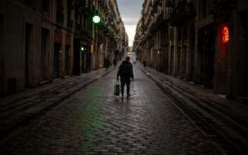 Τοπικά λουκέτα στις περιφέρειες της Ισπανίας για να αποφευχθεί γενικευμένο lockdown