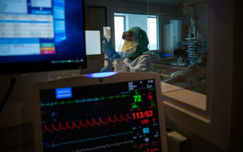 Για πρώτη φορά, 1 εκατ. κρούσματα κορονοϊού, σε όλο τον κόσμο, σε λιγότερο από 100 ώρες