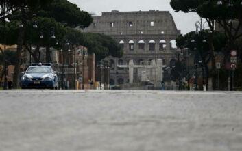 Κορονοϊός: Παράταση στην καραντίνα έως τις 3 Μαΐου στην Ιταλία