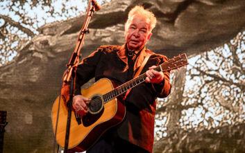 John Prine: Στην εντατική λόγω κορονοϊού ο θρύλος της folk μουσικής