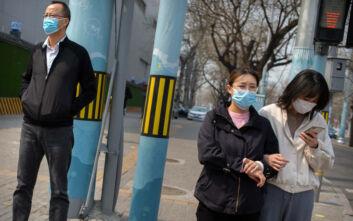Κορονοϊός: Μόλις ένας θάνατος και 39 νέα κρούσματα το τελευταίο 24ωρο στην Κίνα - Στα 3.331 τα θύματα της επιδημίας
