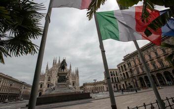 Παράταση έως τις 13 Απριλίου στα μέτρα για τον κορονοϊό στην Ιταλία