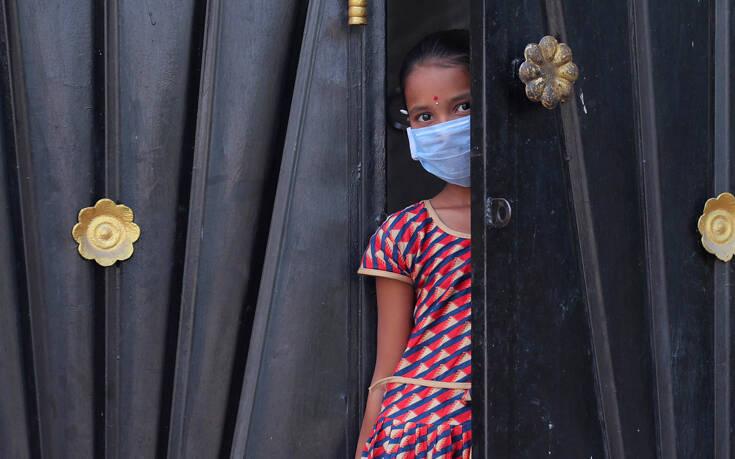Ινδία: Βίασε 7χρονη και προσπάθησε να της βγάλει τα μάτια για να μην τον αναγνωρίσει
