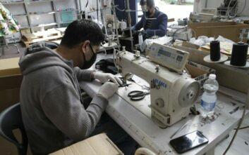 Κορονοϊός στην Ιταλία: 47 δισ. ευρώ το μήνα κοστίζει το το «στοπ» των μηχανών στις βιομηχανίες