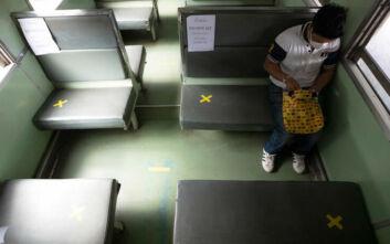 Κορονοϊός: Η πανδημία, σε φάση «εκθετικής» εξάπλωσης, θέρισε 46.000 ζωές – Νεκρό και ένα βρέφος