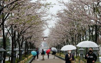Κορονοϊός: Η Ιαπωνία αντιμετωπίζει τη μεγαλύτερη κρίση μετά τον Β΄ Παγκόσμιο Πόλεμο