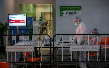 Ταϊλάνδη: Εργαζόμενος σε ιατροδικαστική μονάδα πέθανε από κορονοϊό, φόβοι ότι κόλλησε από νεκρό με Covid-19