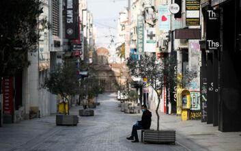 «Η οφειλόμενη στον κορονοϊό θνησιμότητα του πληθυσμού της Ελλάδας θα είναι μικρή»