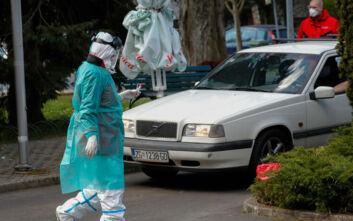 Κορονοϊός: Η Κροατία αυξάνει τον κατώτατο μισθό εν μέσω πανδημίας