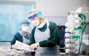 Κορονοϊός Γερμανία: Περισσότεροι από 2.300 γιατροί και νοσηλευτές έχουν μολυνθεί