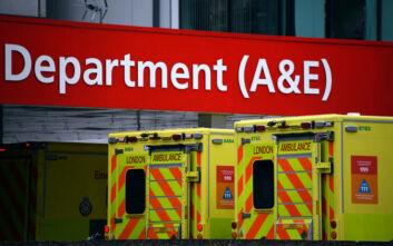 Νεκρός 14χρονος χωρίς υποκείμενα νοσήματα στη Μεγάλη Βρετανία