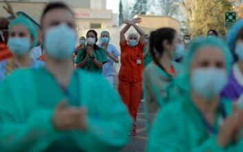 Παγκόσμια Ημέρα Υγείας: Ευγνωμοσύνη στους εργαζόμενους του κλάδου από τον Γενικό Γραμματέα του ΟΗΕ