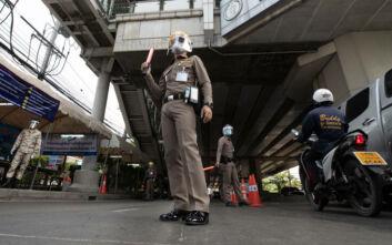Κορονοϊός: Ένας νέος θάνατος και 38 νέα κρούσματα στην Ταϊλάνδη