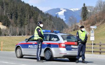 Αυστρία-Κορονοϊός: Απαγορεύονται όλες οι πολιτιστικές και αθλητικές διοργανώσεις με κοινό μέχρι τέλη Ιουνίου