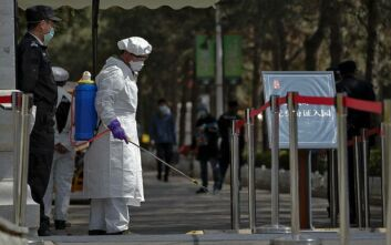 Κορονοϊός: Η πανδημία έχει στοιχίσει τη ζωή σε πάνω από 59.000 ανθρώπους