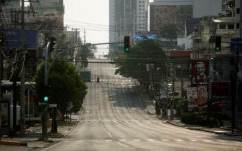 Ο Παναμάς απαγορεύει στους πιστούς την έξοδο το Πάσχα των Καθολικών