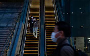 Κορονοϊός: Άνευ προηγούμενου μέτρα στήριξης της ιαπωνικής οικονομίας, ίσα με το 20% του ΑΕΠ