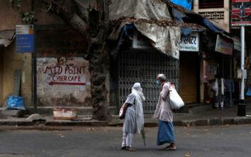 Κορονοϊός: Ινδία και Πακιστάν εξετάζουν τη μερική επανέναρξη της οικονομικής δραστηριότητας