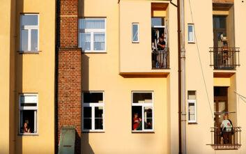 Οι Τσέχοι εκμεταλλεύτηκαν τους περιορισμούς για τον κορονοϊό για να περιορίσουν το Airbnb