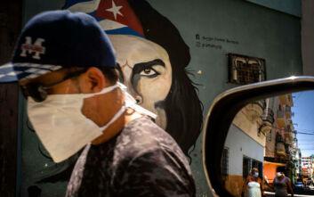 «Υπό έλεγχο» η πανδημία του κορονοϊού στην Κούβα, αναμένεται η άρση των περιοριστικών μέτρων