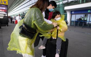 Επτά νέα κρούσματα κορονοϊού στη Κίνα