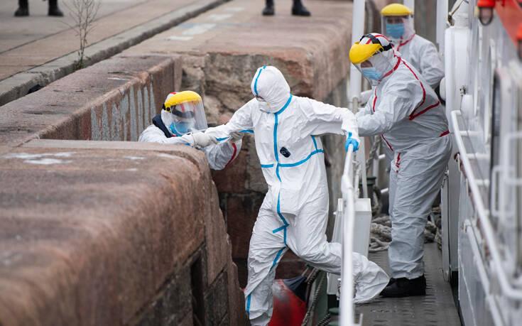 Η πανδημία «έχει εξαλειφθεί» σε κάποια τμήματα της Αυστραλίας