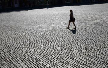Μεγάλη συρρίκνωση της γερμανικής οικονομίας βλέπουν οι πέντε «σοφοί»