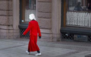 Κορονοϊός: Η συρρίκνωση της οικονομίας της Σουηδίας μπορεί να είναι χειρότερη από τον Β΄ Παγκόσμιο Πόλεμο