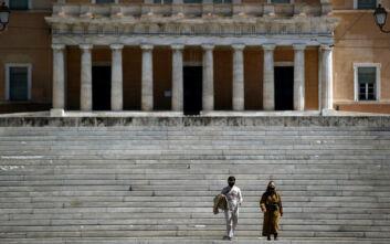 Τσιόδρας: Ένας θάνατος και 21 νέα κρούσματα κορονοϊού σήμερα