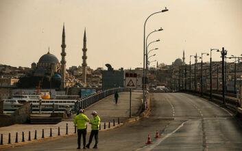 Τρεις φυλακισμένοι πέθαναν από κορονοϊό στην Τουρκία