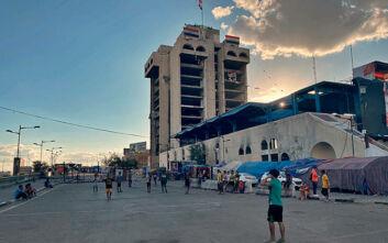 Αναστέλλεται για τρεις μήνες η λειτουργία του πρακτορείου Reuters στο Ιράκ με αφορμή τον κορονοϊό