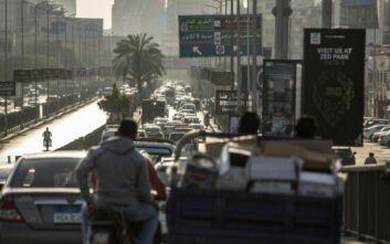 Κορονοϊός: 3.490 κρούσματα, 264 θάνατοι ασθενών συνολικά στην Αίγυπτο – Ένας νέος νεκρός στην Ταϊλάνδη