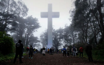 Περισσότεροι νεκροί στις ΗΠΑ από κορονοϊό απ' ότι σε Βιετνάμ, Κορέα και Α' Παγκόσμιο Πόλεμο μαζί