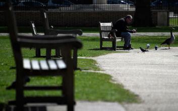 Κορονοϊός: Φόβοι για κρυφούς θανάτους ηλικιωμένων στα γηροκομεία της Βρετανίας