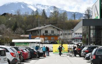 Έρχεται το τέλος για το lockdown στην Αυστρία - Ποια μέτρα παραμένουν και πότε θα ανοίξουν τα κατάστηματα