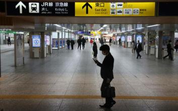 Σε άρση της απαγόρευσης ταξιδιών σε 12 χώρες προσανατολίζεται η Ιαπωνία