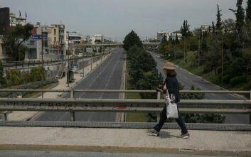 Κορονοϊός και απαγόρευση κυκλοφορίας: Οι λόγοι που οι Έλληνες πειθάρχησαν στα περιοριστικά μέτρα