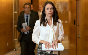 Πρωθυπουργός Νέας Ζηλανδίας: Κερδίσαμε τη μάχη με τον κορονοϊό