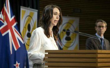 Κορονοϊός: Παράταση των μέτρων μέχρι τέλος Απριλίου σε Νέα Ζηλανδία και Ονδούρα
