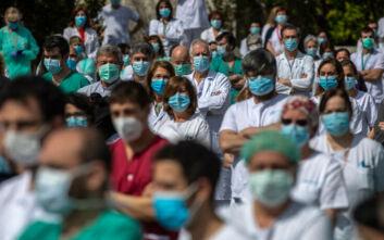 Τρομάζουν οι εκτιμήσεις επιστημόνων για το Λος Άντζελες: Τα πραγματικά κρούσματα κορονοϊού μπορεί να είναι 40 φορές περισσότερα