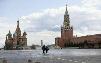 Αυξάνονται οι θάνατοι εξαιτίας της Covid-19 στο χώρο του Κλήρου στη Ρωσία