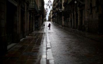 Βαθιά ύφεση για την ισπανική οικονομία - Βουτιά 18,5% του ΑΕΠ το Β' τρίμηνο