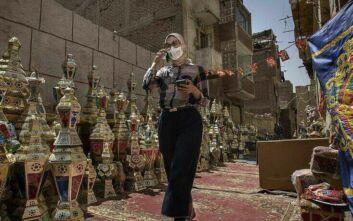 Κορονοϊός: Ρεκόρ αύξησης ημερήσιων νεκρών και κρουσμάτων στην Αίγυπτο