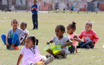 ΟΗΕ: Ο κορονοϊός στέρησε εντελώς την εκπαίδευση σε 463 εκατ. παιδιά