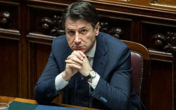 Κόντε: Το Ταμείο Ανάκαμψης πρέπει να αγγίζει το 1,5 τρισεκ. ευρώ