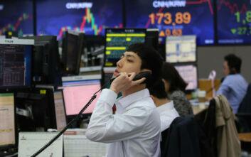 Πετρέλαιο: Νέα βουτιά των τιμών στην Ασία